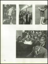 1967 Annandale High School Yearbook Page 178 & 179