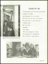 1967 Annandale High School Yearbook Page 180 & 181