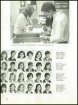 1967 Annandale High School Yearbook Page 182 & 183