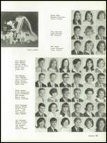 1967 Annandale High School Yearbook Page 184 & 185
