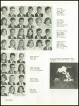1967 Annandale High School Yearbook Page 188 & 189