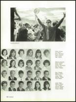1967 Annandale High School Yearbook Page 190 & 191