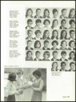 1967 Annandale High School Yearbook Page 192 & 193