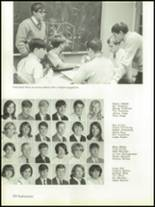 1967 Annandale High School Yearbook Page 196 & 197