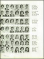 1967 Annandale High School Yearbook Page 202 & 203