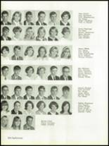 1967 Annandale High School Yearbook Page 206 & 207