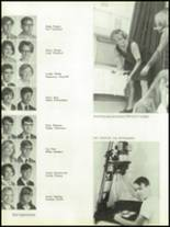 1967 Annandale High School Yearbook Page 208 & 209