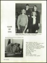 1967 Annandale High School Yearbook Page 210 & 211