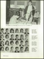 1967 Annandale High School Yearbook Page 212 & 213