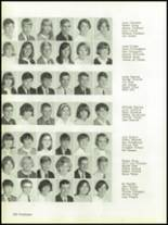 1967 Annandale High School Yearbook Page 214 & 215