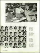 1967 Annandale High School Yearbook Page 216 & 217