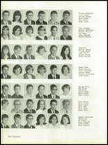 1967 Annandale High School Yearbook Page 218 & 219