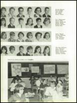 1967 Annandale High School Yearbook Page 222 & 223