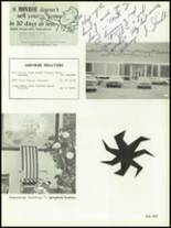 1967 Annandale High School Yearbook Page 230 & 231