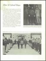 1968 Proviso East High School Yearbook Page 10 & 11