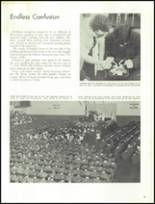 1968 Proviso East High School Yearbook Page 14 & 15