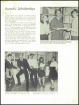 1968 Proviso East High School Yearbook Page 16 & 17