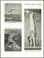 1968 Proviso East High School Yearbook Page 18 & 19