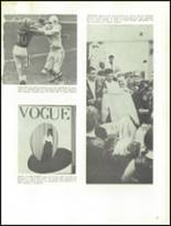 1968 Proviso East High School Yearbook Page 20 & 21