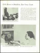 1968 Proviso East High School Yearbook Page 24 & 25