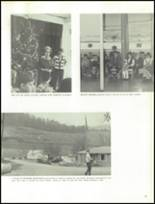 1968 Proviso East High School Yearbook Page 28 & 29