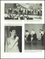 1968 Proviso East High School Yearbook Page 30 & 31