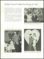 1968 Proviso East High School Yearbook Page 32 & 33