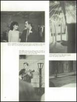 1968 Proviso East High School Yearbook Page 34 & 35