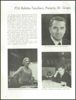 1968 Proviso East High School Yearbook Page 38 & 39