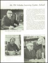 1968 Proviso East High School Yearbook Page 40 & 41