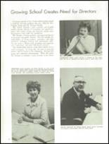 1968 Proviso East High School Yearbook Page 42 & 43