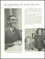 1968 Proviso East High School Yearbook Page 44 & 45