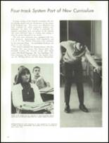 1968 Proviso East High School Yearbook Page 46 & 47
