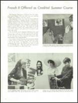 1968 Proviso East High School Yearbook Page 48 & 49