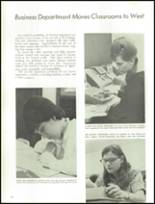 1968 Proviso East High School Yearbook Page 58 & 59