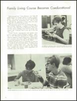 1968 Proviso East High School Yearbook Page 60 & 61