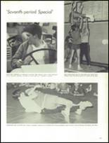 1968 Proviso East High School Yearbook Page 66 & 67