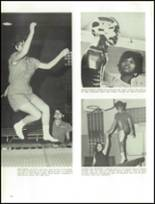 1968 Proviso East High School Yearbook Page 68 & 69