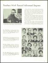 1968 Proviso East High School Yearbook Page 72 & 73