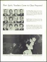 1968 Proviso East High School Yearbook Page 74 & 75