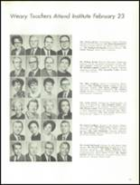 1968 Proviso East High School Yearbook Page 76 & 77