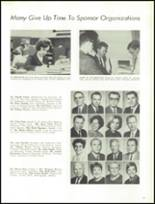 1968 Proviso East High School Yearbook Page 78 & 79
