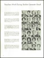 1968 Proviso East High School Yearbook Page 80 & 81