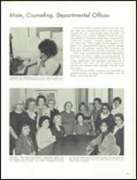 1968 Proviso East High School Yearbook Page 82 & 83