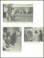 1968 Proviso East High School Yearbook Page 90 & 91