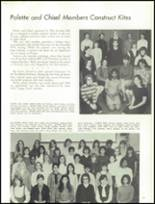 1968 Proviso East High School Yearbook Page 92 & 93