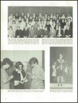1968 Proviso East High School Yearbook Page 94 & 95