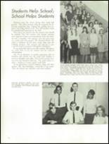 1968 Proviso East High School Yearbook Page 96 & 97