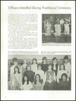 1968 Proviso East High School Yearbook Page 98 & 99
