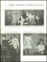 1968 Proviso East High School Yearbook Page 104 & 105